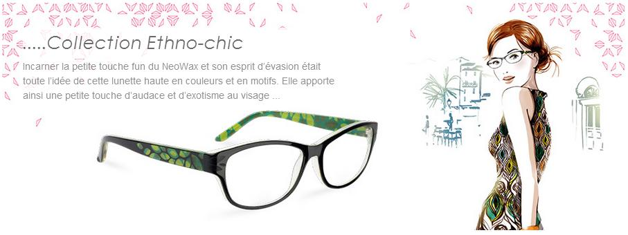collection ethno chic