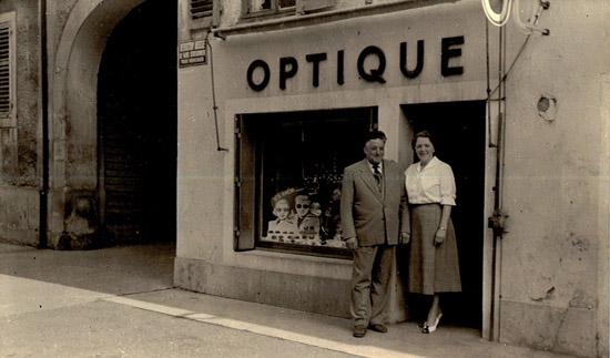 Optique Erard, votre opticien à Audincourt 73064e81f8ec